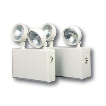 AL ALBE Emergency Light Remote Capable