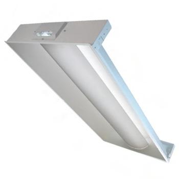 AL IND-Series LED/T8/T5 Indirect Troffer