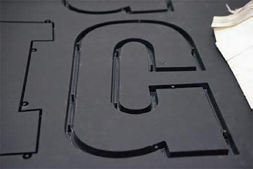Channel Letter Detail 02